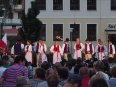 Světlovský bál - 12. 6.2015