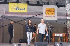 Orelský festival Brno - 19. 5. 2018
