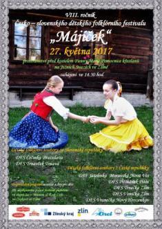 Festival Májíček