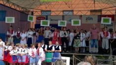 """Festival """"Májíček"""" ve Zlíně - 27. 5. 2017"""
