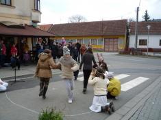 Zabijačka u Hasońů - 28.3. 2015