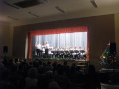 Vánoční koncert  - Stříbrňanka - 10. 12. 2016