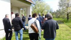 Vesnice roku - seminář - 22.4.2016