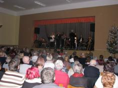 Vánoční koncert Moravanka - 16.12.2017