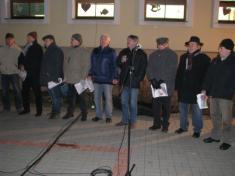 Česko zpívá koledy - 13.12.2017