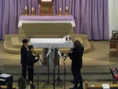 Adventní koncert v kostele - 10.12.2017
