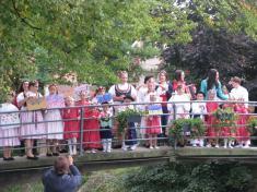 Setkání pod Světlovem  2017 - Pitíňánek