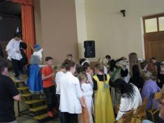 Oslava Dne matek - 14.5.2017