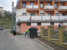 Jarní brigáda ČČK