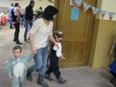 Dětský karneval - 19. 2. 2017