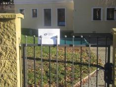 Rekonstrukce dětského hřiště u školy