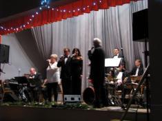 Vánoční koncert Moravanka - 15.12.2018