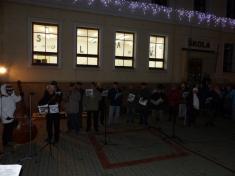 Česko zpívá koledy - 12. 12. 2018