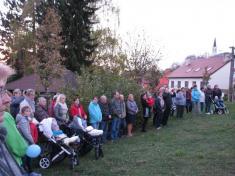Oslavy 100. výročí vzniku ČSR