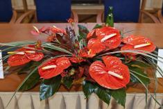 Celostátní kolo Oranžová stuha 2012 - převzetí ocenění