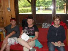 ČČK - družební setkání s Mnichovou Lehotou