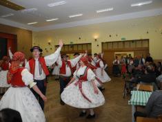 Jiříkovský bál - 21.4.2018