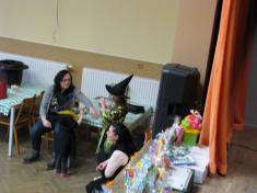Dětský karneval - 18. 2. 2018