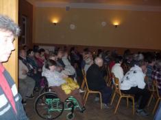 Vánoční koncert Valaška z Valašských Klobouk - 21. 12 2013