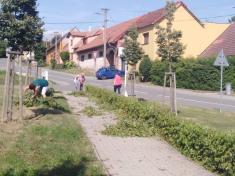 Brigáda ČČK - 17. 7. 2019