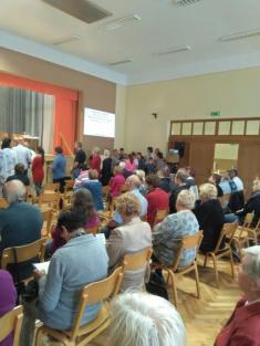 Duchovní obnova s P. J. Pleskačem - 18.7.2020