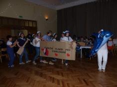 Maškarní ples - 14. 2. 2020