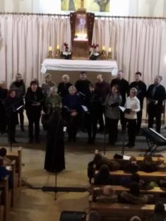 """Koncert """"Zimní zastavení"""" - 19. 1. 2020"""